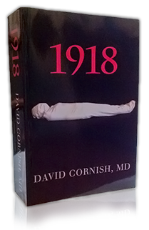 1918 Book Cover